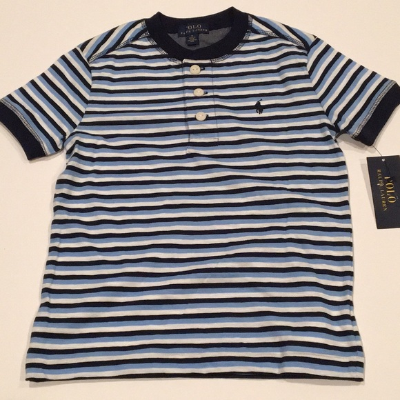 Polo by Ralph Lauren Other - Boys Polo by Ralph Lauren Shirt